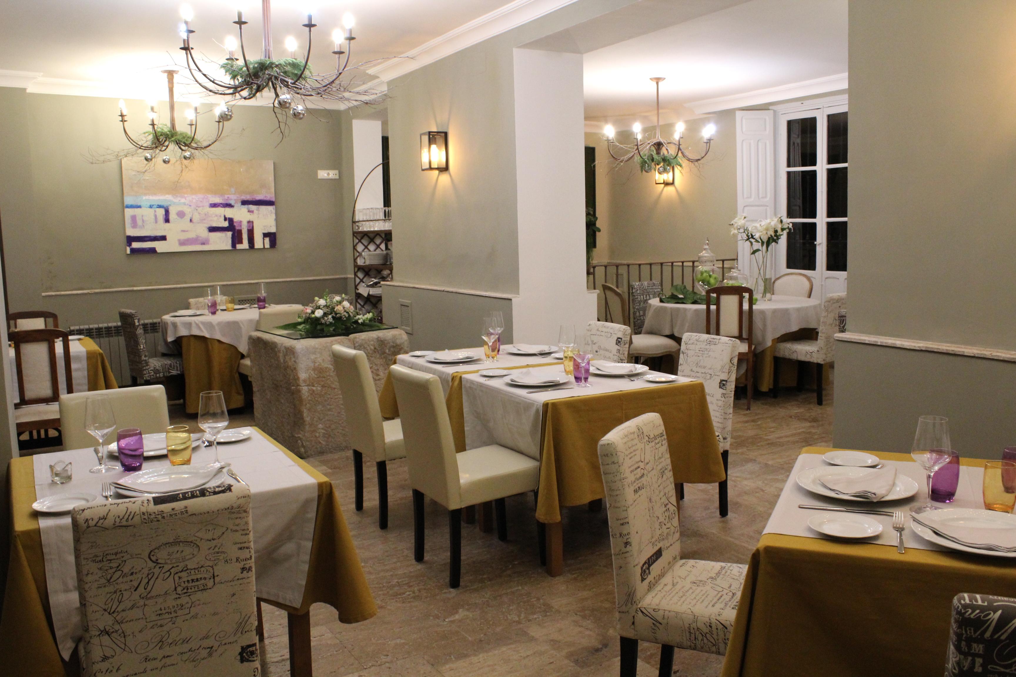 Os presentamos al Restaurante El retorno | La Vida de Antes