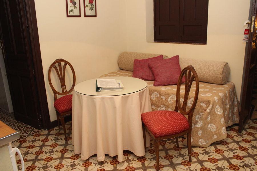 comedor salon habitación familiar