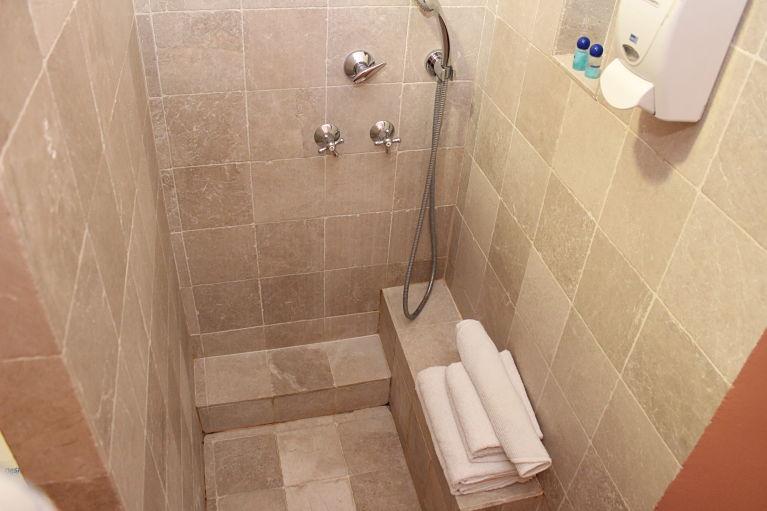 ducha baño h3