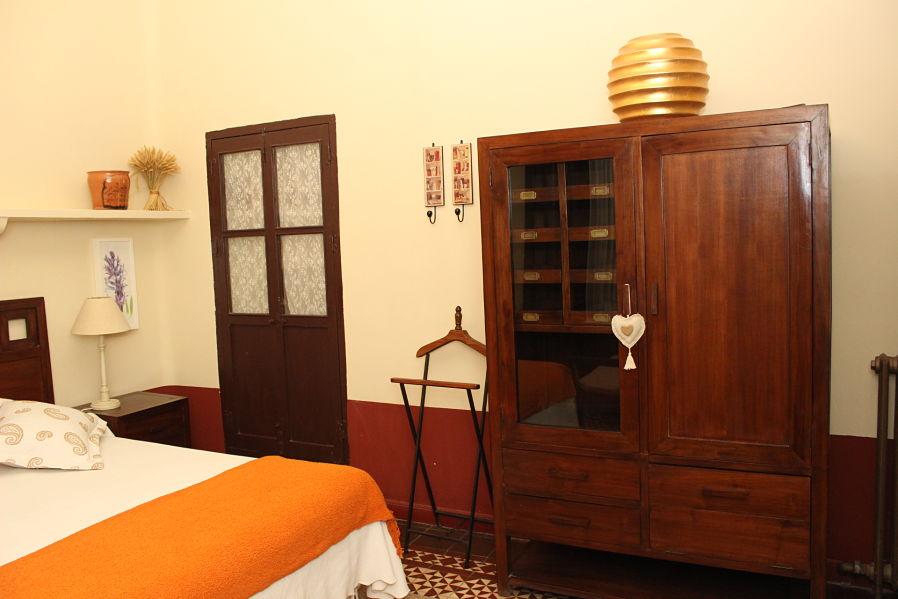 habitación sencilla estándar