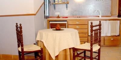 Apartamento Consuegra