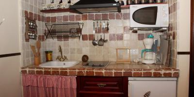 Apartament Consuegra