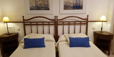 hotel con encanto toledo