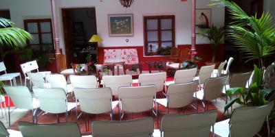 Eventos Hotel Consuegra
