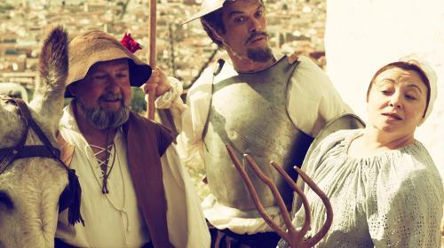 Quijote Consuegra