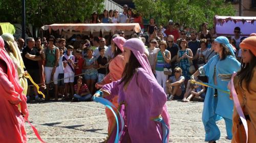 Fiestas Consuegra