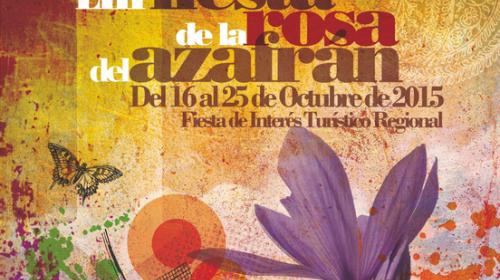 Rosa Azafrán Consuegra