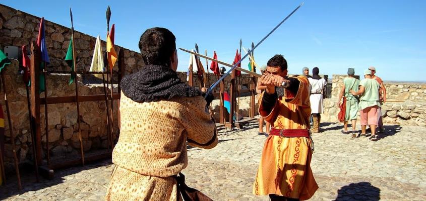 Batalla Medieval Consuegra