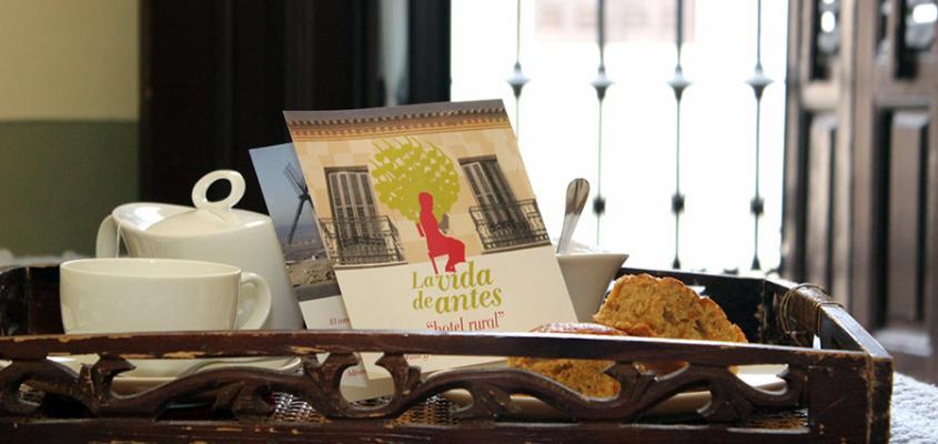 HOTEL LA VIDA DE ANTES